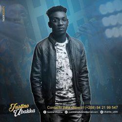 Justino Ubakka- Não É O Fim