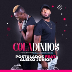 Postulados – Coladinhos (feat. Aleixo Jr)
