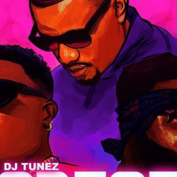 DJ Tunez – Gbese (feat. Wizkid & Blaqjerzee) [ 2o19 ]