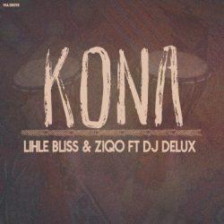 Ziqo & Lihle Bliss – Kona (feat. Dj Dulux)