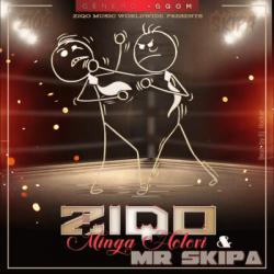 Ziqo & Mr Skipa – Minga Holovi (Radio Version)