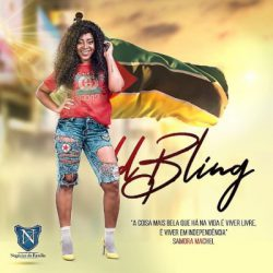 baixar Vota Nyusi –  Dama do Bling 2019