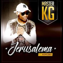 Master KG, Zanda Zakuza – Love You As You Are (feat. Mr Brown)