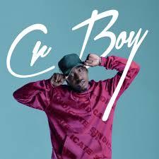 CR boy