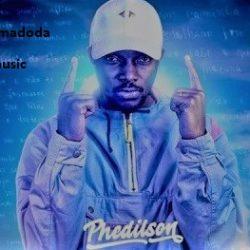 baixar musica Phedilson – Bazei feat. MC Cabinda, VC