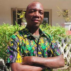 Irmao Mbalua