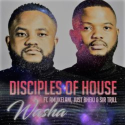 Disciples of House