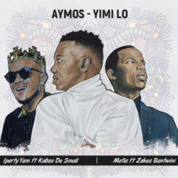 download Aymos, Kabza De Small – iParty Yami (Official)