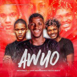 baixar Geovany – Awuo ft. Uami Ndongadas, Teo No Beat