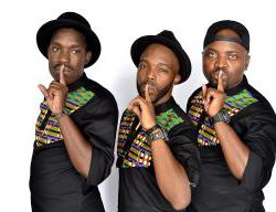 Afrikan Roots – uYanginika feat. DJ Buckz