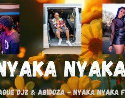 download Major League Djz, Abidoza – Nyaka Nyaka ft MaWhoo
